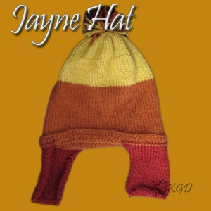 JayneHat