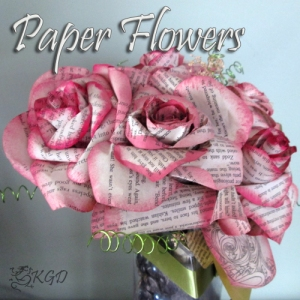 PaperFlowers